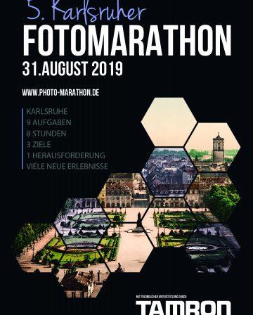 Fotomarathon 2019