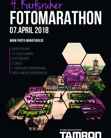 Fotomarathon 2018